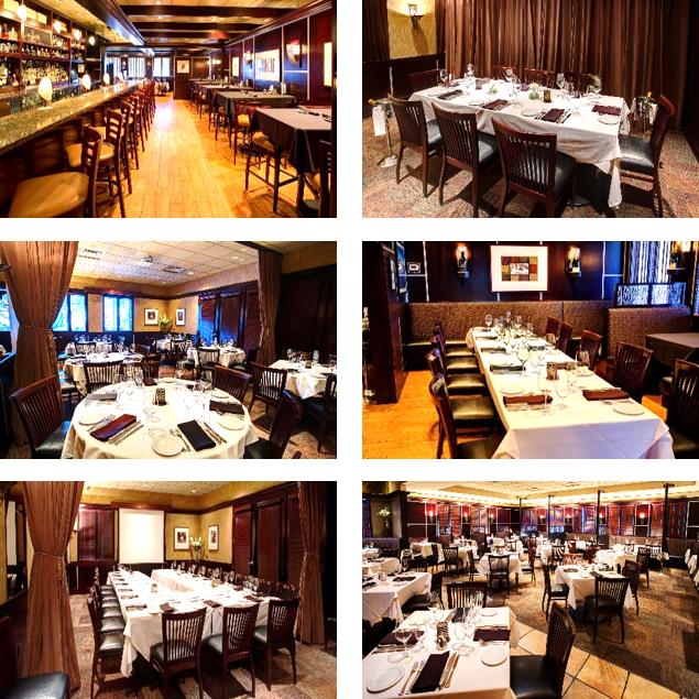 Peterson S Restaurant